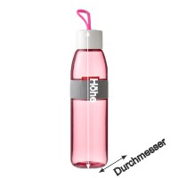 Wassertrinkflasche